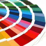 Выбор фактуры и цвета
